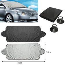 Car SUV Folding Windshield Protect Cover Sun Shield Sun-proof Heat insulation