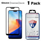 Full Cover Tempered Glass Screen Protector For OnePlus 6 1+6 A6000