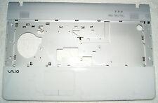 Sony Vaio M980 Palmrest w/ Touchpad - White - for VPC-EC3L1E model - A1766500E