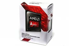 AMD A10-7800  AD7800YBI44JA 3.5Ghz Quad-Core FM2+ Processor + Fan *Brand New Box