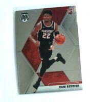 Cam Reddish Panini Mosaic RC #241 Base Rookie Atlanta Hawks Rookie Duke