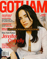 Gotham 8/05,Jennifer Connelly,August 2005,NEW