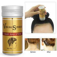 Hair Wax Stick Styling Tool Cream  75g Hair Fresh Care Grooming Cream ZY