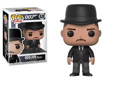 Funko ¡ POP! VINILO JAMES BOND 007 ODDJOB de Goldfinger FIGURA NO 520