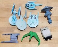 Galoob Micro Machines Star Trek The Motion Pictures TMP Set Lot