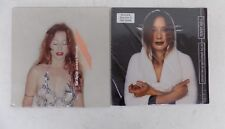 "(2) Tori Amos12"" 33PM Maxi Singles Jackie's Strength & Springtime of His Voodoo"