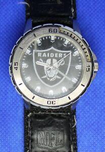 NFL Oakland Raiders Game Time Veteran Series Watch