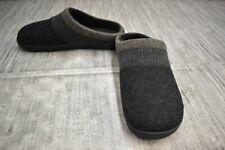 Tempur-Pedic Tony (TP6144-005) Clog Slipper - Men's Size 8M - Charcoal