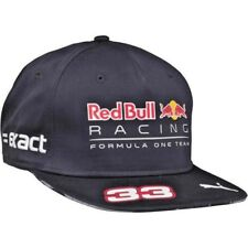 Puma Mens F1 Red Bull Racing Verstappen Cap