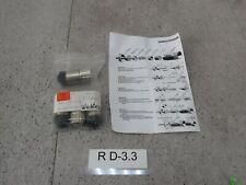 4x Signalstecker M23 Rotary Encoder Or Änliches 12 Pin Unused