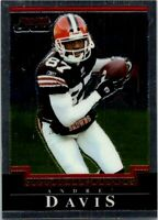 2004 Bowman Chrome Football Pick / Choose Your Cards