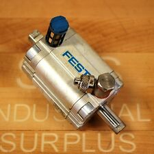 Festo ADVULQ-32-30-PAS2 Pneumatic Cylinder, 32mm Bore 30mm Stroke - USED