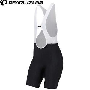 Pearl Izumi Women's Pursuit Attack Bib Shorts - Black