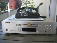 Marantz DV 9500 lecteur player DVD SACD cd  champagne + telecommande Excel Etat