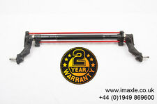 Refurbished Peugeot 306 Estate Rear Axle for Disc with or without ABS