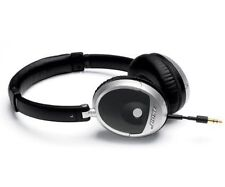 Bose Silver Headphones