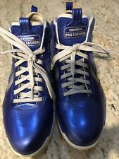 🔥Converse Size 11 Pro Leather Dr J Basketball Blue The Doctor Shoes Star
