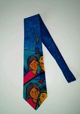The Beatles Mens Necktie Tie Do You Want to Know A Secret 100% Silk