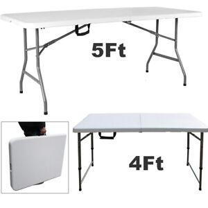 Picnic Hiking,et Beach HANGOU Camping Table Portable Lightweight Folding Picnic Table with Carry Bag,Prefect for Outdoor