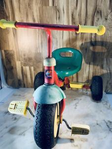 Vintage Kettler Tricycle