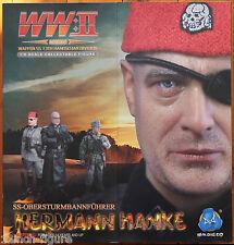 DID D80077 German Waffen SS Handschar Division Hermann Hanke Dragon Hot Toys