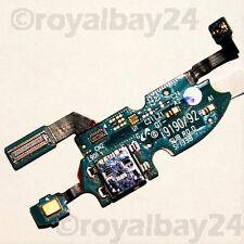 Original Galaxy S4 mini Ladebuchse micro Lade-Flex i9190 i9192 charger Dock