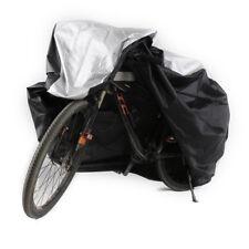 Universal Waterproof Nylon Bicycle Cycle Bike Cover Rain Dust Protector