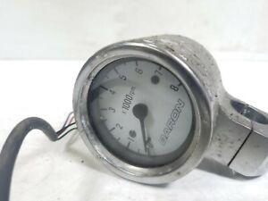 02 Yamaha Royal Star XVZ1300 Baron Tach Tachometer Gauge