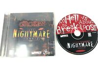 Blood II 2 The Chosen The Nightmare Levels PC Game