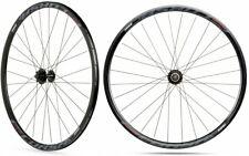 Rodi Airline Corsa Disc Laufradsatz schwarz Industrielager Rennrad Cyclocross 28
