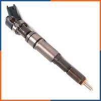 Injecteur Diesel Echange Standard pour BMW 2.9 TD 184 cv 13534701464 13537785573