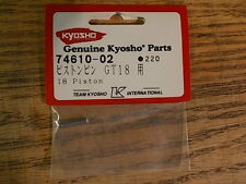 74610-02 18 Piston Pin - Kyosho GT18 Marine Nitro Engine