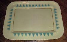 "Hartstone USA 16"" Santa Fe Rectangular Platter Hand painted"