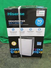 Hisense Dehumidifier 35 Pint - Where to buy it at the best