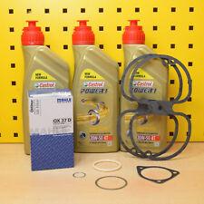BMW R45 R50 R60 R65 R75 R80 R100 Mahle Ölfilter Castrol Öl Ventildeckeldichtung