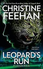 Leopard's Run [A Leopard Novel]