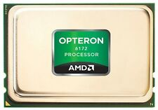 HP DL165 G7 AMD Opteron 6172 (2.1GHz/12-core/12MB/115W) Processor Kit 601113-B21