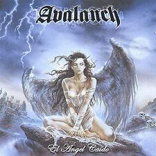 El Angel Caido by Avalanch