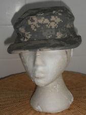 US ARMY DIGITAL PATTERN PATROL CAP 7 1/8 - NEW