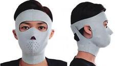 Japanese Men's Germanium Kogao Sauna Mask Face slimming shrinking male beauty