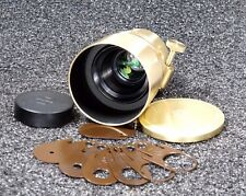 Lomography Petzval 58mm f/1.9 Nikon F Mount Art Lens with Bokeh Control