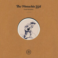 "Pistachio Kid, The - Sweet Remedies (Vinyl 10"" - 2020 - EU - Original)"
