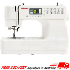 Janome DC2030 Computerised Sewing machine