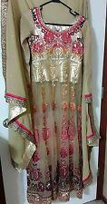 indian Pakistani bridel lenga suit
