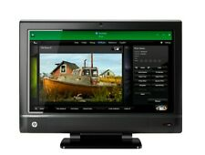 HP Touchsmart 610-1050f All-In-One PC