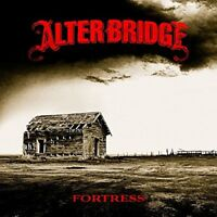 Alter Bridge - Fortress [CD]