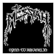 MESSIAH - Hymn To Abramelin - CD - 200341