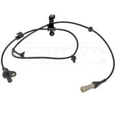 For Ford Edge Lincoln AWD Rear Driver Left ABS Wheel Speed Sensor Dorman 970-921
