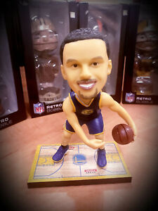 Golden State Warriors Stephen Curry Limited Edition Bobblehead