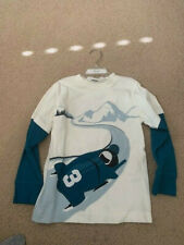 Gymboree Boy's Bobsled Shirt 5 - New with tags